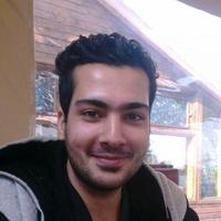 علی حسین شهابی