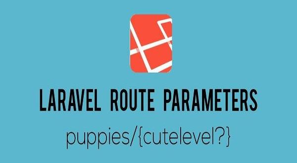 آموزش لاراول -Laravel Route Parameters